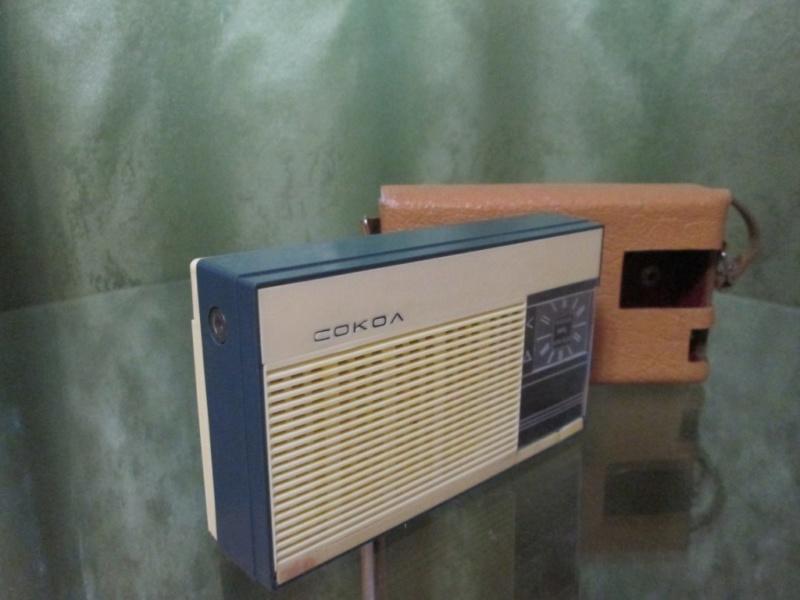 Бытовые радиоприёмники СССР - Страница 5 N_515