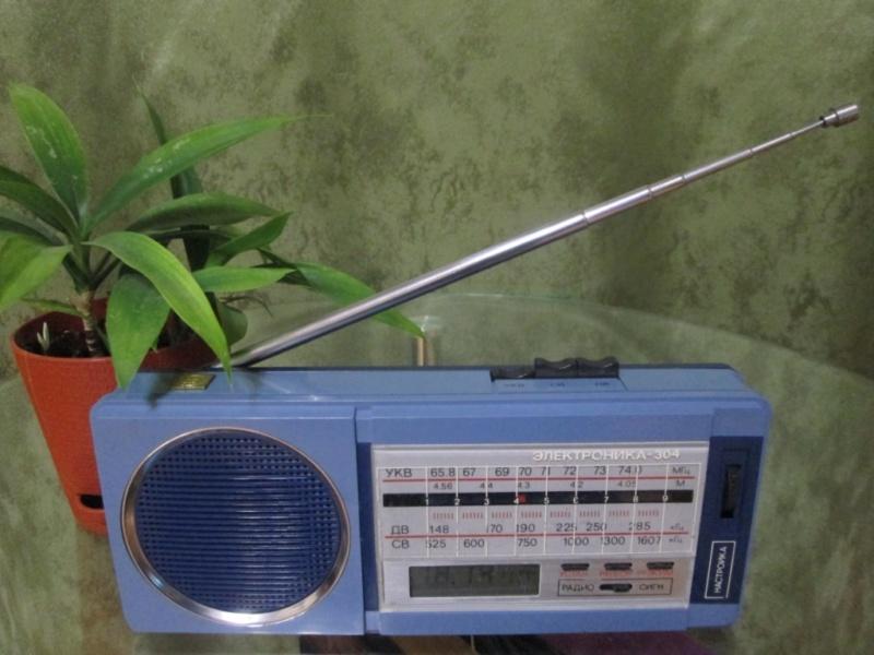 Бытовые радиоприёмники СССР - Страница 5 N_518