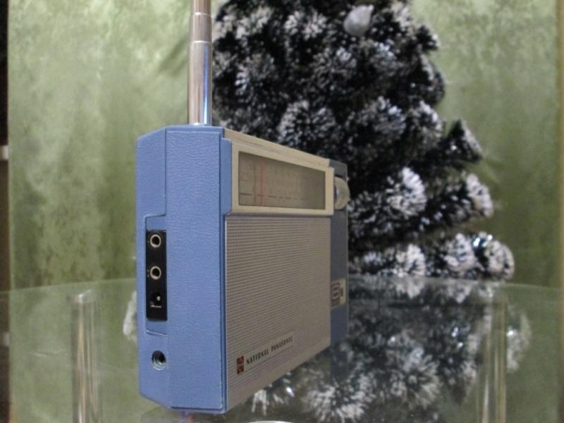 Зарубежные бытовые радиоприёмники N_524