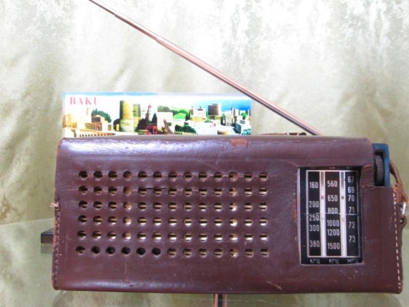 Бытовые радиоприёмники СССР - Страница 5 N_528
