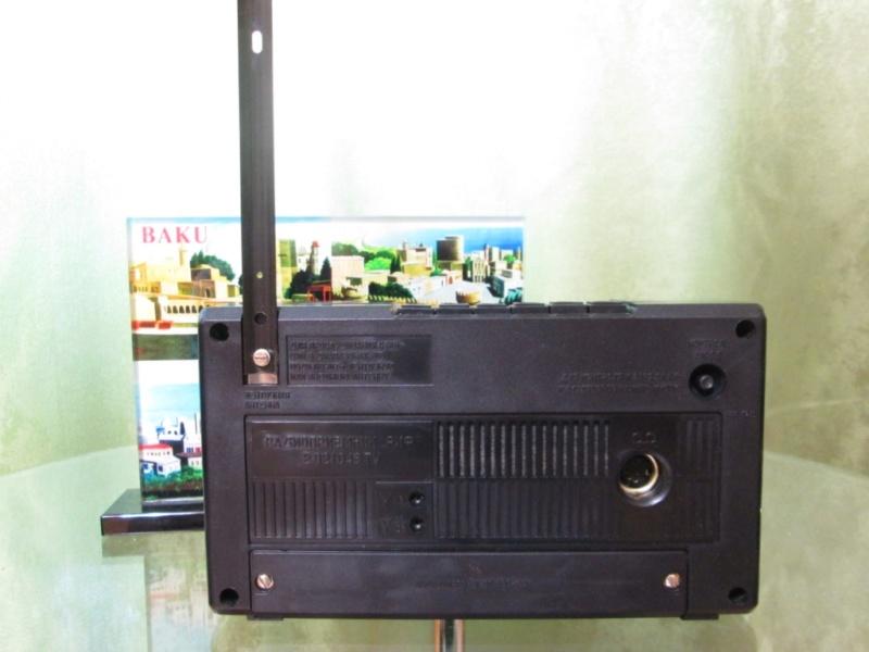 Бытовые радиоприёмники СССР - Страница 5 N_529