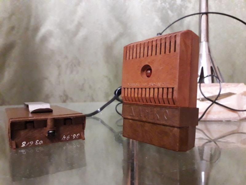 Бытовые радиоприёмники СССР - Страница 6 N_533