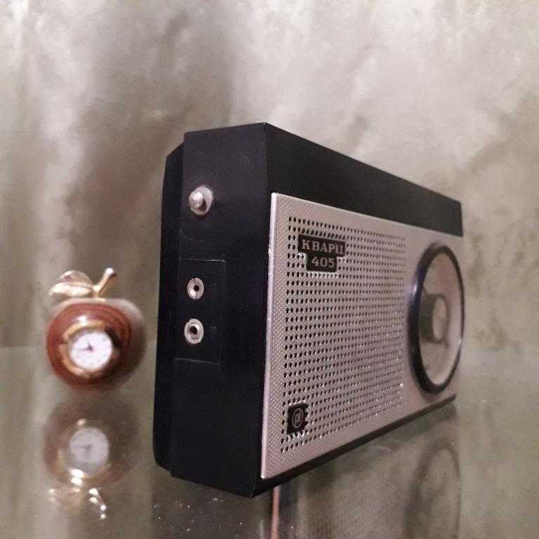 Бытовые радиоприёмники СССР - Страница 7 N_546