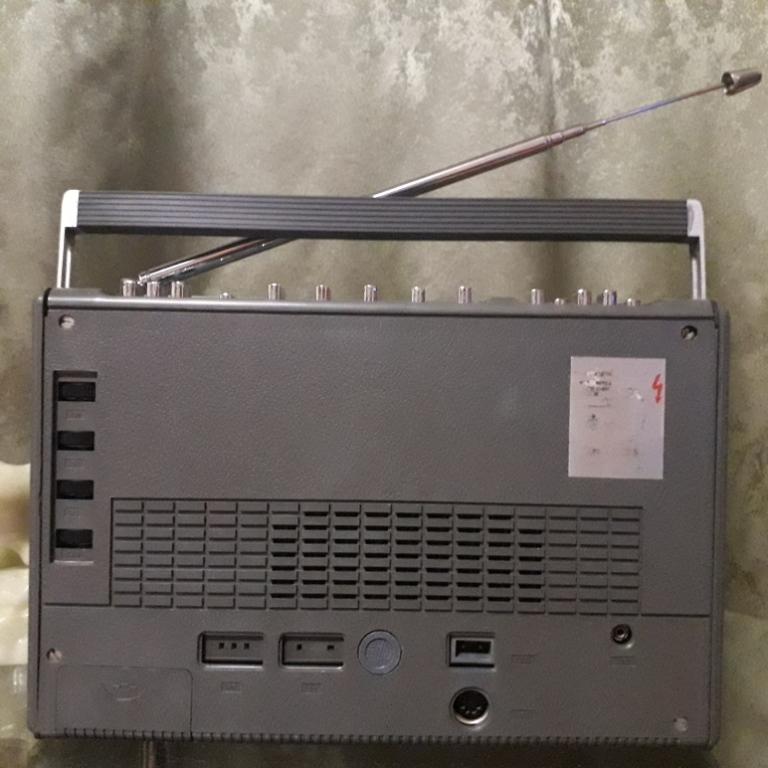 Бытовые радиоприёмники СССР - Страница 7 N_555
