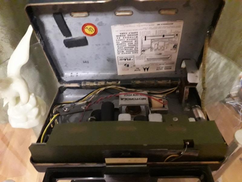 Зарубежные бытовые радиоприёмники - Страница 2 N_565