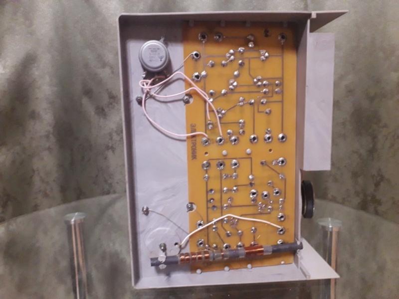 Радиоконструкторы для детского творчества. N_567