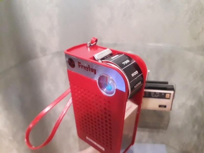 Зарубежные бытовые радиоприёмники - Страница 2 N_574