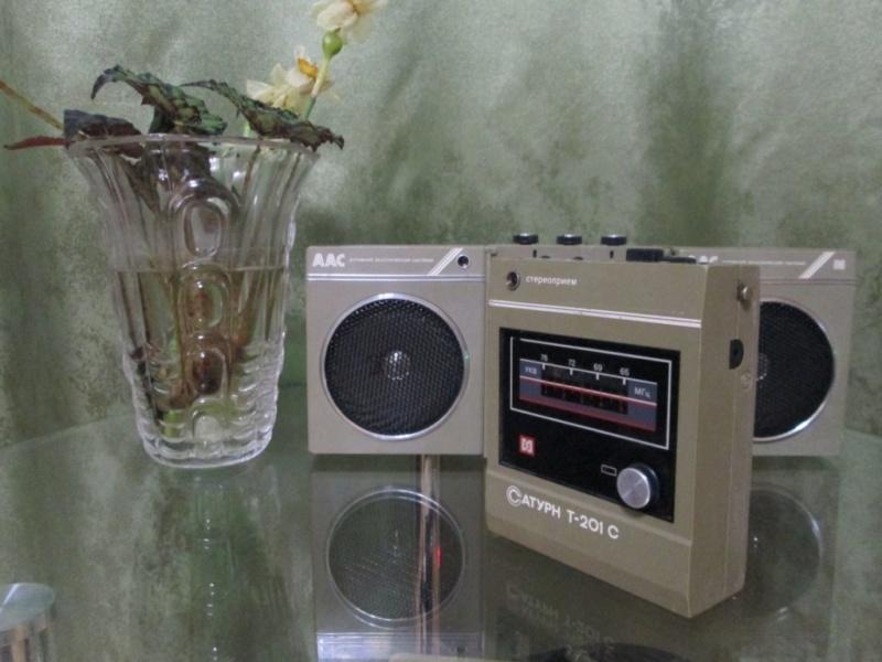 Бытовые радиоприёмники СССР - Страница 4 N_610