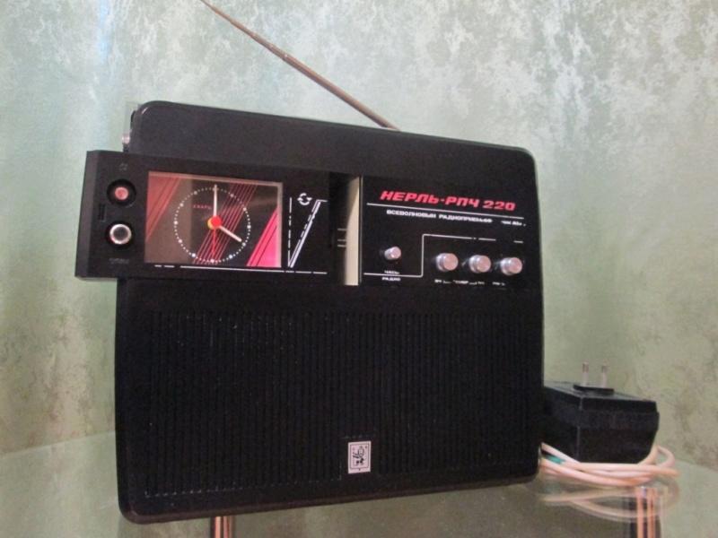 Бытовые радиоприёмники СССР - Страница 4 N_611
