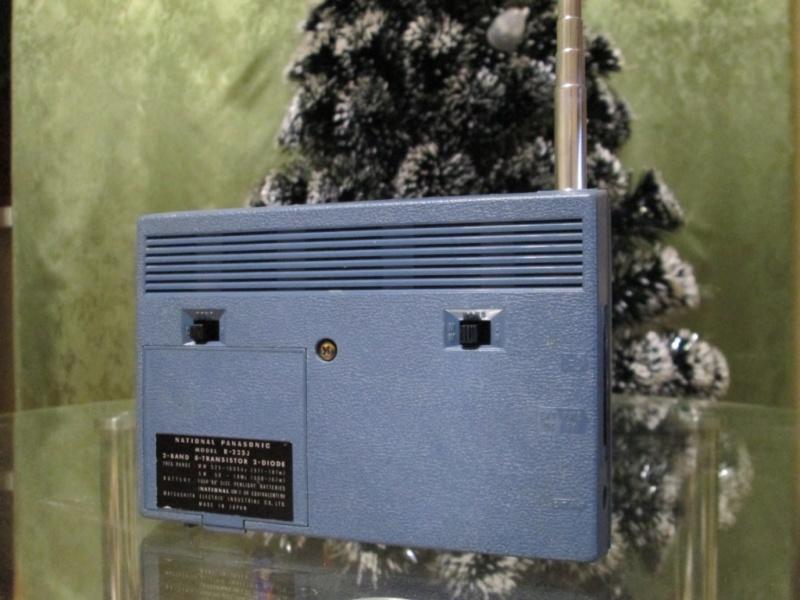 Зарубежные бытовые радиоприёмники N_614