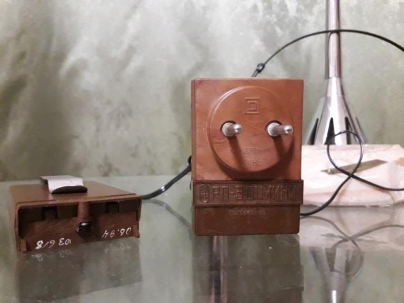 Бытовые радиоприёмники СССР - Страница 6 N_623