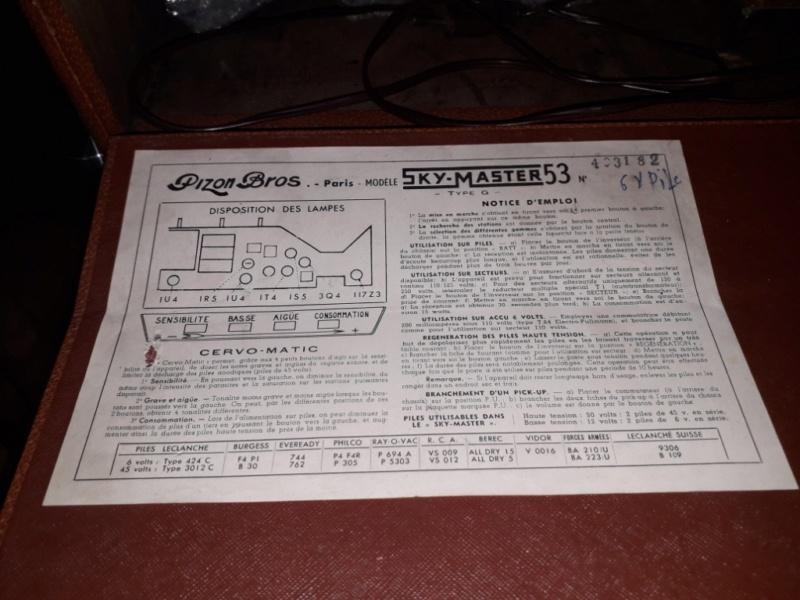 Зарубежные бытовые радиоприёмники - Страница 2 N_723