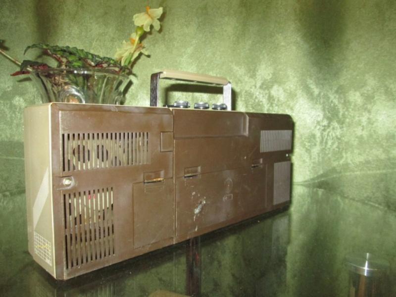 Бытовые радиоприёмники СССР - Страница 4 N_810