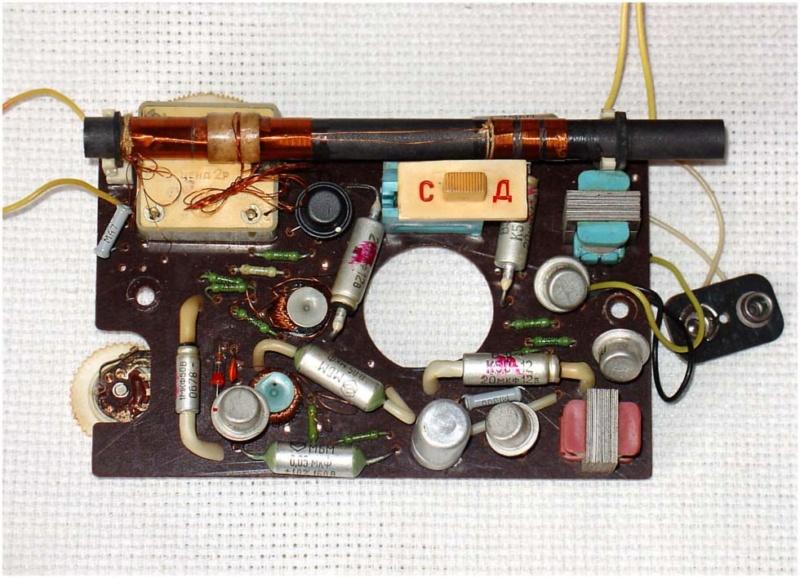 Бытовые радиоприёмники СССР - Страница 4 Naaa_118