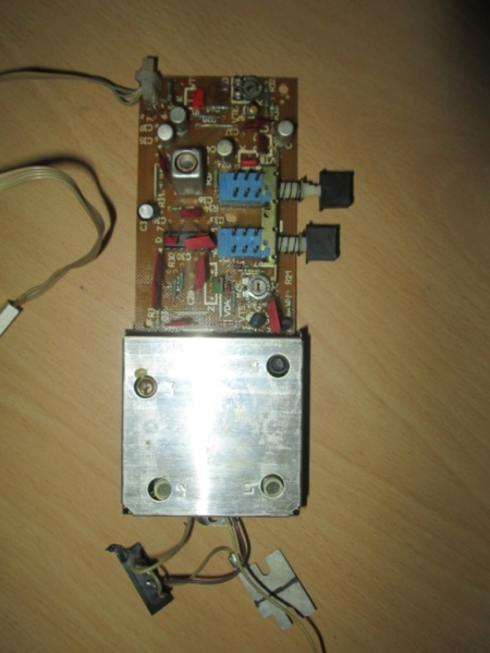 Бытовые радиоприёмники СССР - Страница 5 Naaa_119