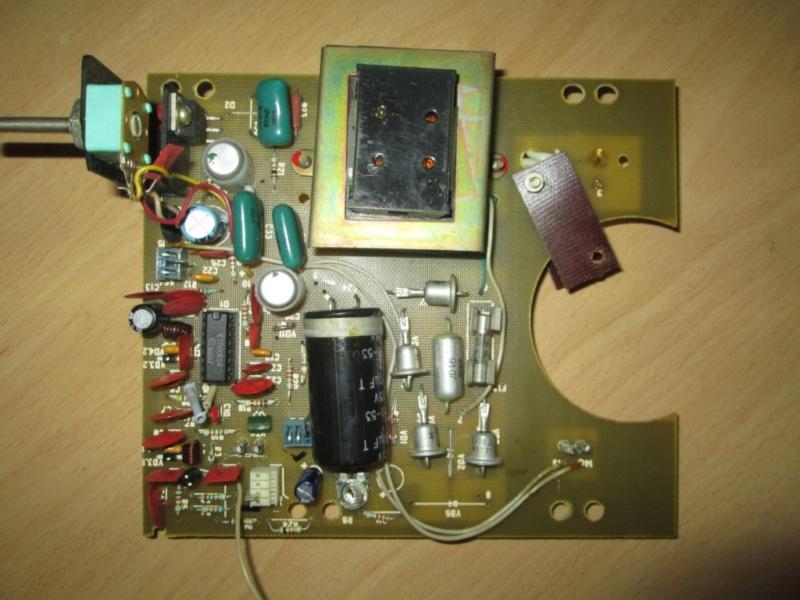 Бытовые радиоприёмники СССР - Страница 5 Naaa_131