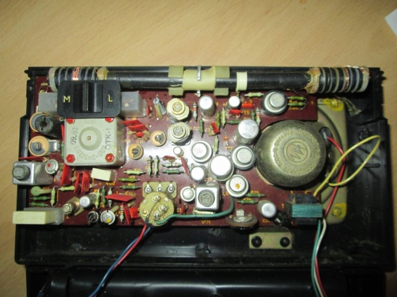 Бытовые радиоприёмники СССР - Страница 5 Naaa_132