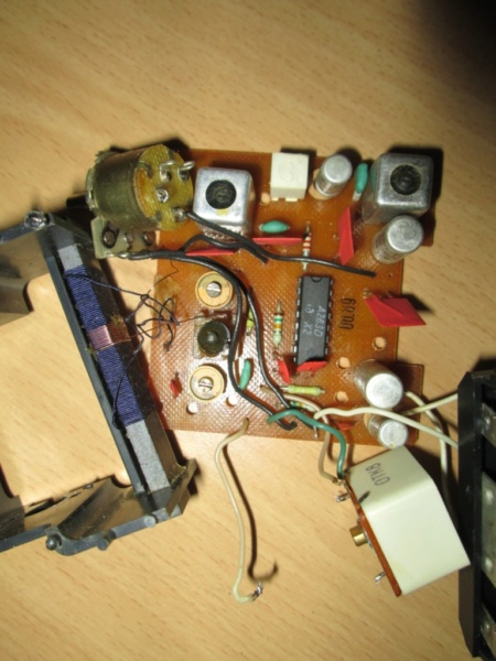 Бытовые радиоприёмники СССР - Страница 5 Naaa_143