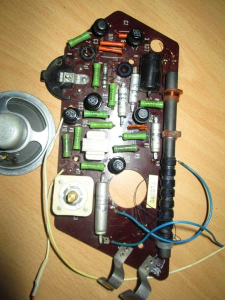 Бытовые радиоприёмники СССР - Страница 5 Naaa_148