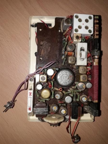 Бытовые радиоприёмники СССР - Страница 6 Naaa_167