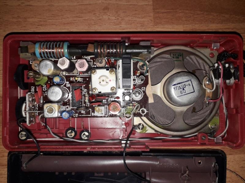 Бытовые радиоприёмники СССР - Страница 6 Naaa_186