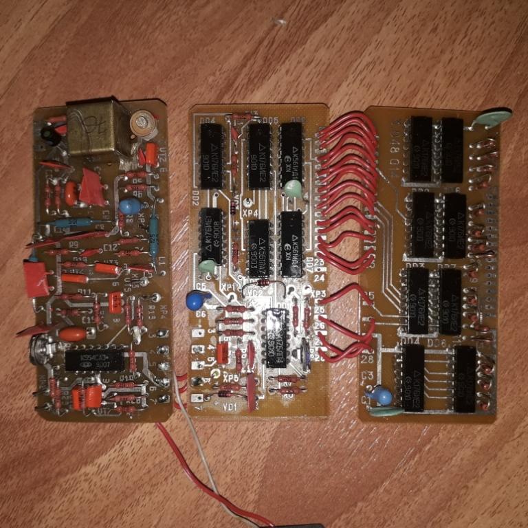 Радиоконструкторы для детского творчества. Naaa_193