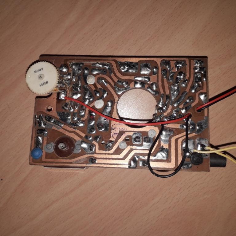 Бытовые радиоприёмники СССР - Страница 7 Naaa_203