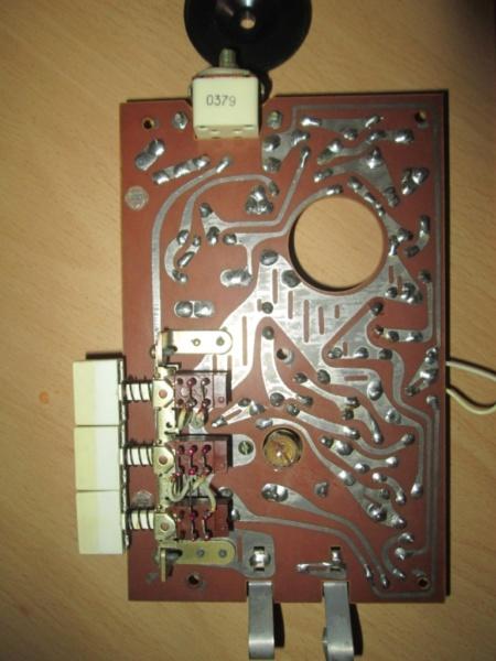 Бытовые радиоприёмники СССР - Страница 5 Naaa_228
