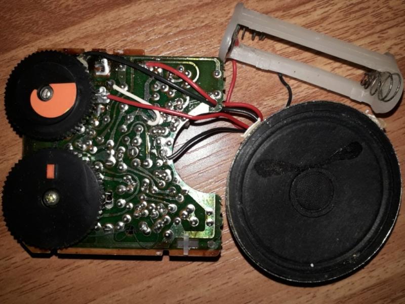 Зарубежные бытовые радиоприёмники Naaa_267