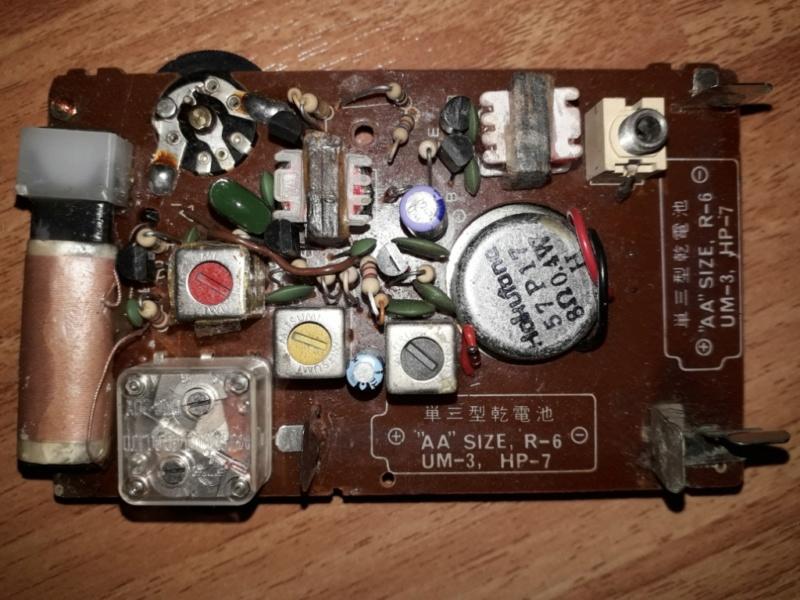 Зарубежные бытовые радиоприёмники Naaa_268
