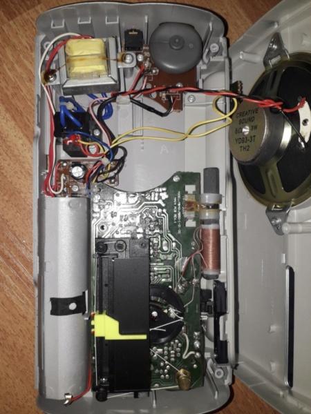 Зарубежные бытовые радиоприёмники Naaa_271