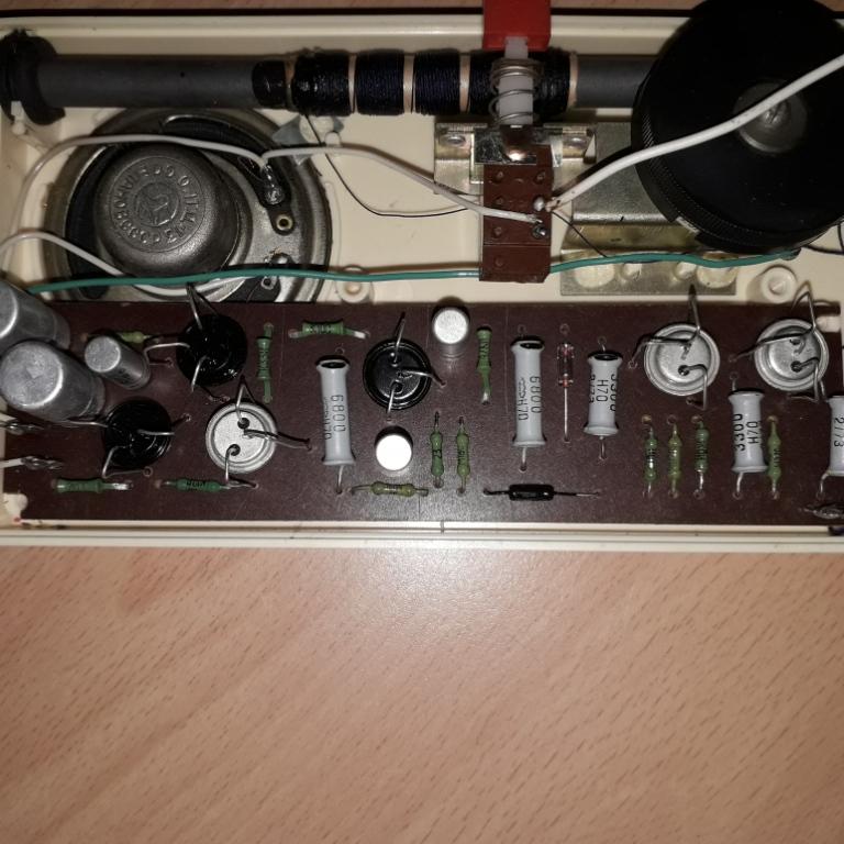 Бытовые радиоприёмники СССР - Страница 7 Naaa_299