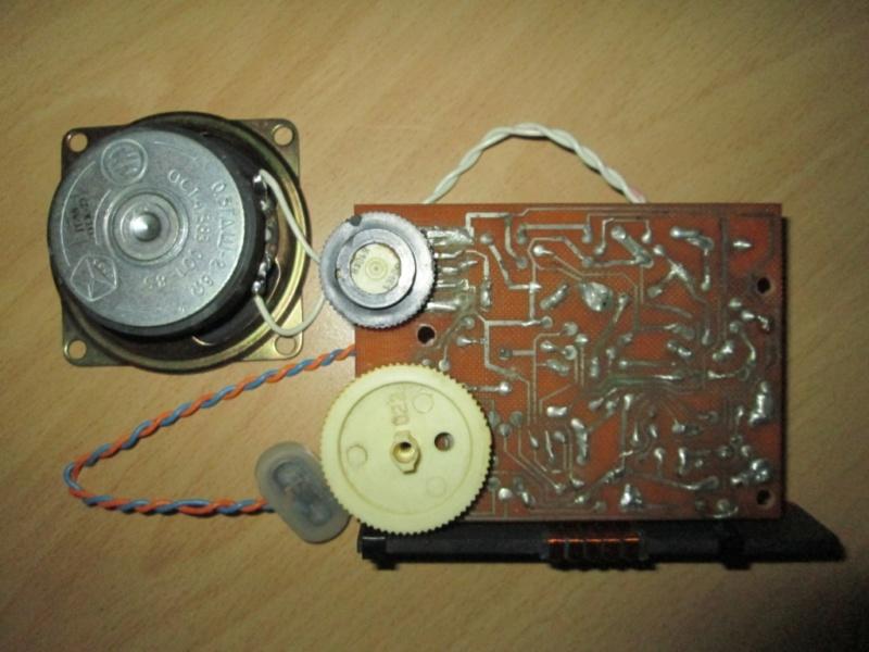 Бытовые радиоприёмники СССР - Страница 5 Naaa_332
