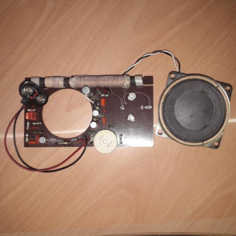 Бытовые радиоприёмники СССР - Страница 7 Naaa_383