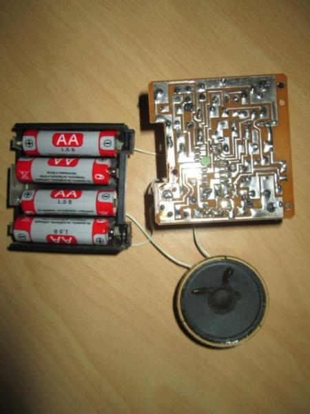 Бытовые радиоприёмники СССР - Страница 5 Naaa_425