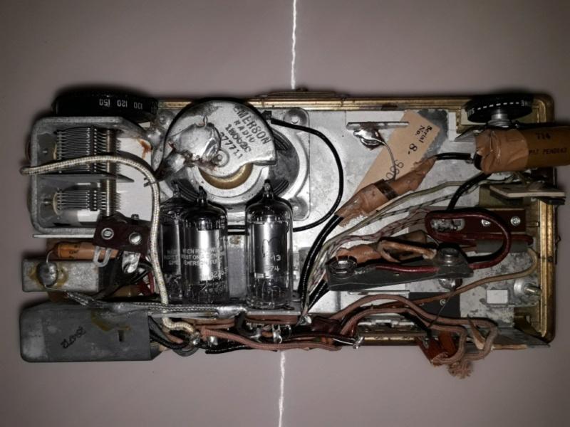 Зарубежные бытовые радиоприёмники - Страница 2 Naaa_460