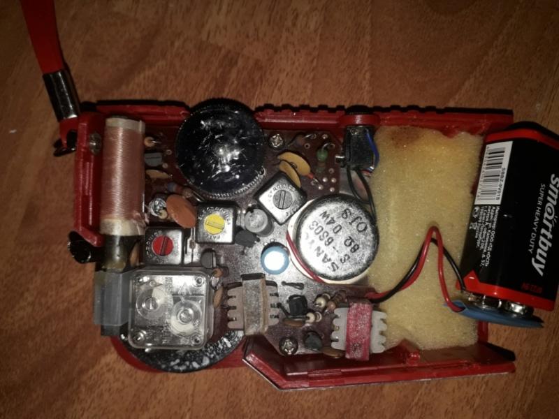 Зарубежные бытовые радиоприёмники - Страница 2 Naaa_501