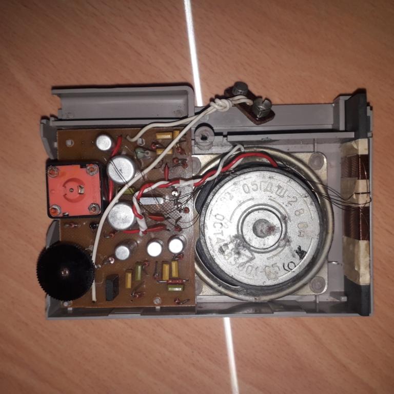 Бытовые радиоприёмники СССР - Страница 7 Naaa_528