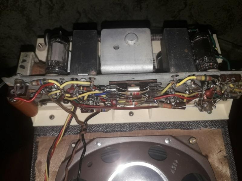 Зарубежные бытовые радиоприёмники - Страница 2 Naaa_538