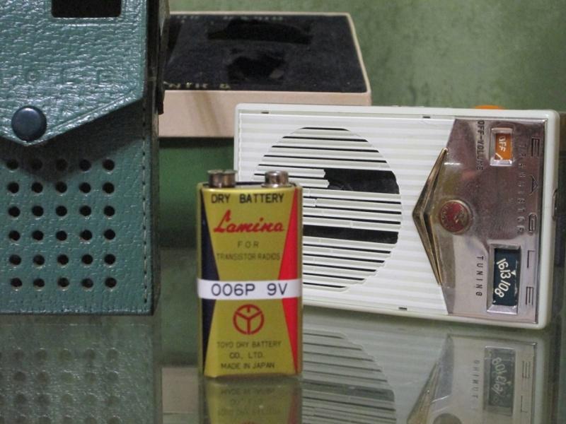 Зарубежные бытовые радиоприёмники Oa_1010