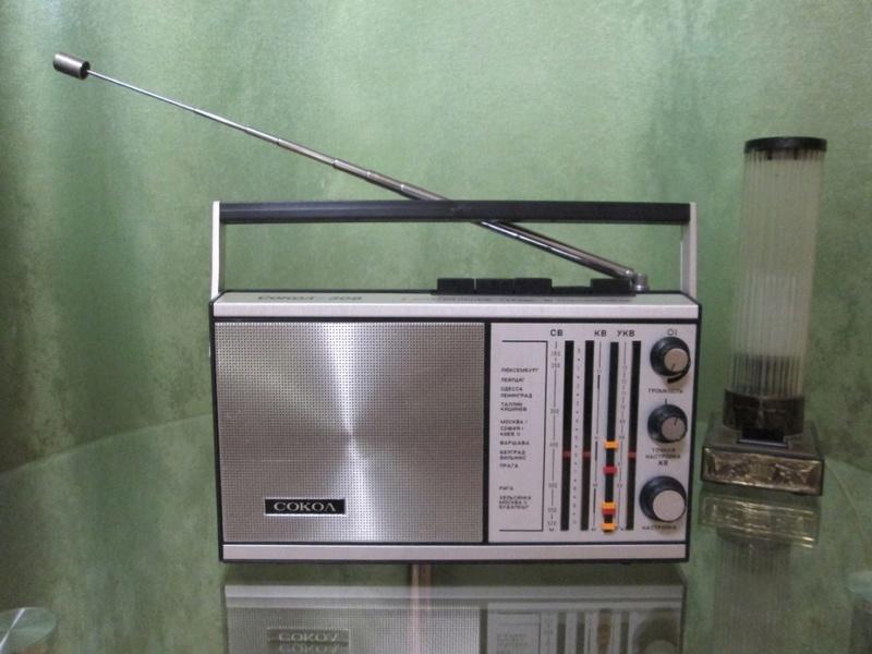 Бытовые радиоприёмники СССР - Страница 4 Oa_110