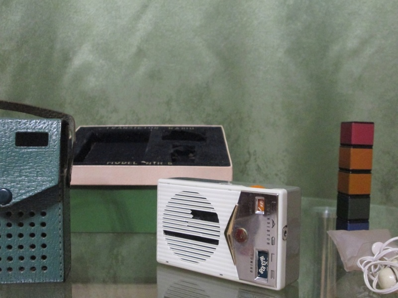 Зарубежные бытовые радиоприёмники Oa_810