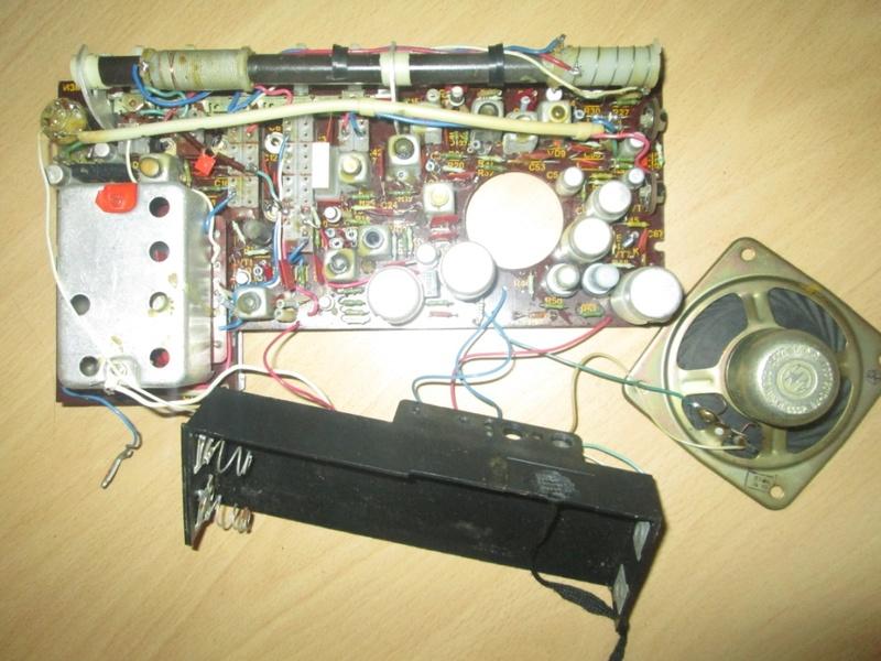 Бытовые радиоприёмники СССР - Страница 4 Ozdiea14