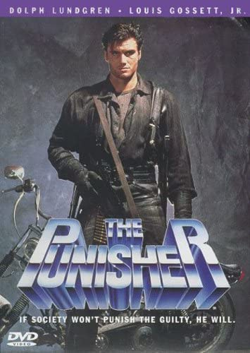 [Final Round] The Punisher MD JAP release wins ! - Page 5 51mzjs10