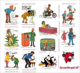 Pour les fans de Tintin - Page 17 2318b10