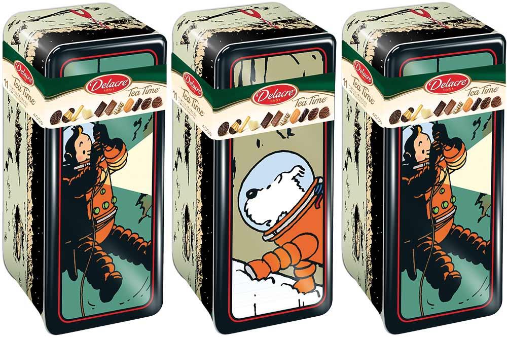 Pour les fans de Tintin - Page 17 Delacr12