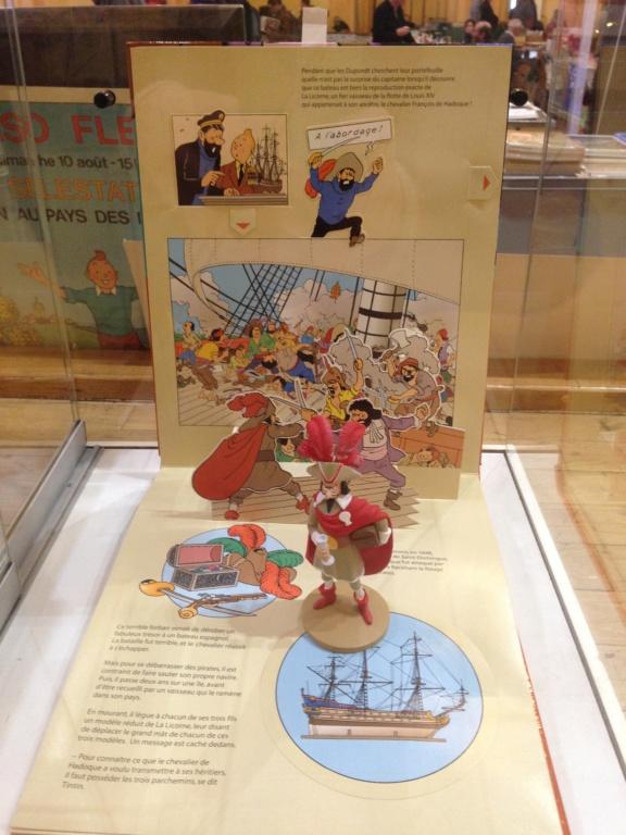 tintin - Pour les fans de Tintin - Page 16 Img_0618