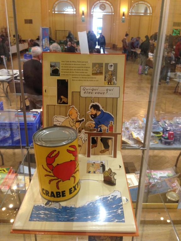 tintin - Pour les fans de Tintin - Page 16 Img_0621