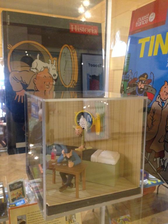 tintin - Pour les fans de Tintin - Page 16 Img_0622