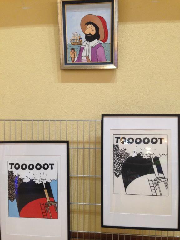tintin - Pour les fans de Tintin - Page 16 Img_0624